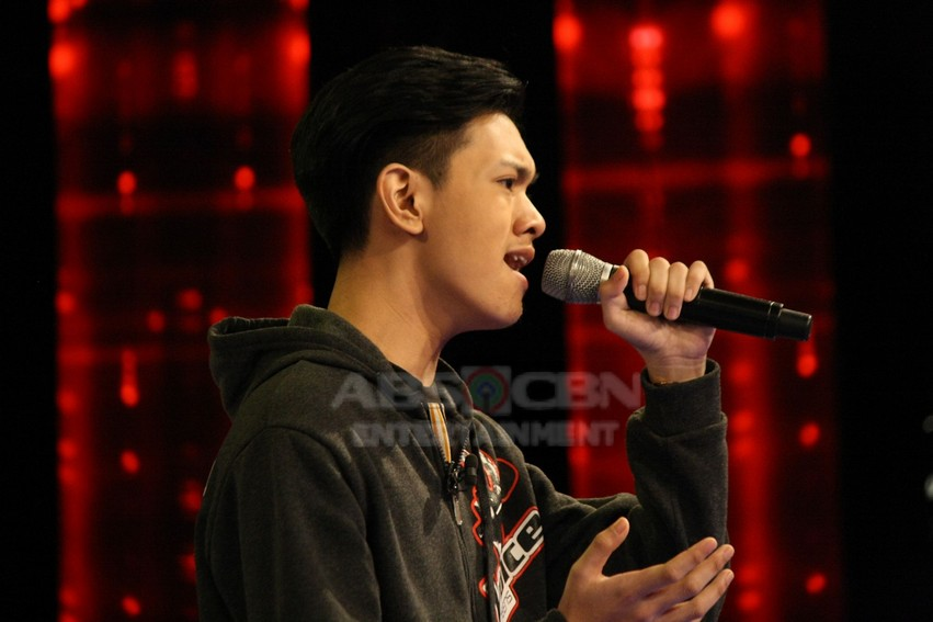 PICTURES! All the behind-the-scene moments at Day 3 of Battle Rounds | The Voice Teens 2020