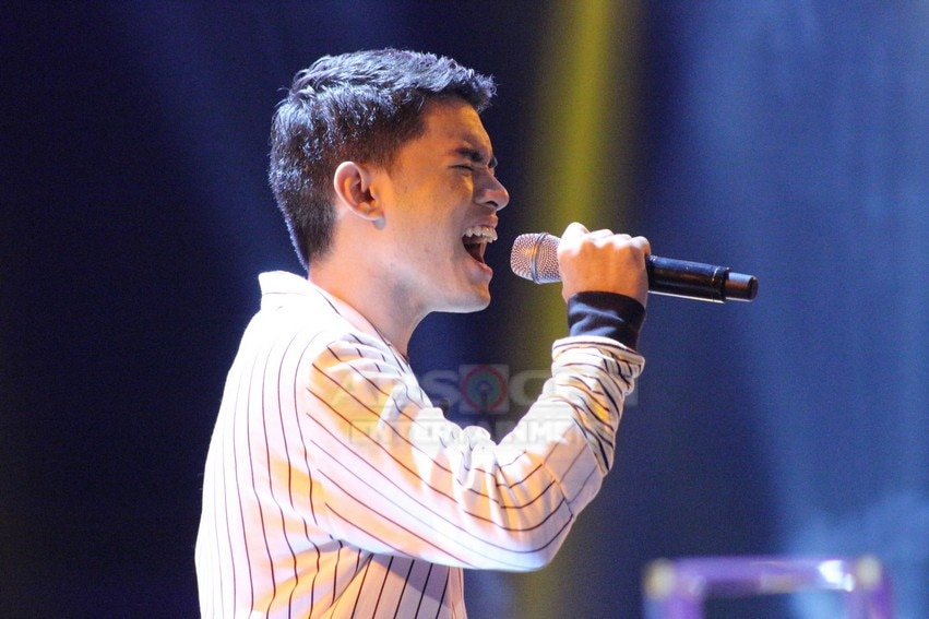 PICTURES! All the behind-the-scene moments at Day 3 of Battle Rounds   The Voice Teens 2020