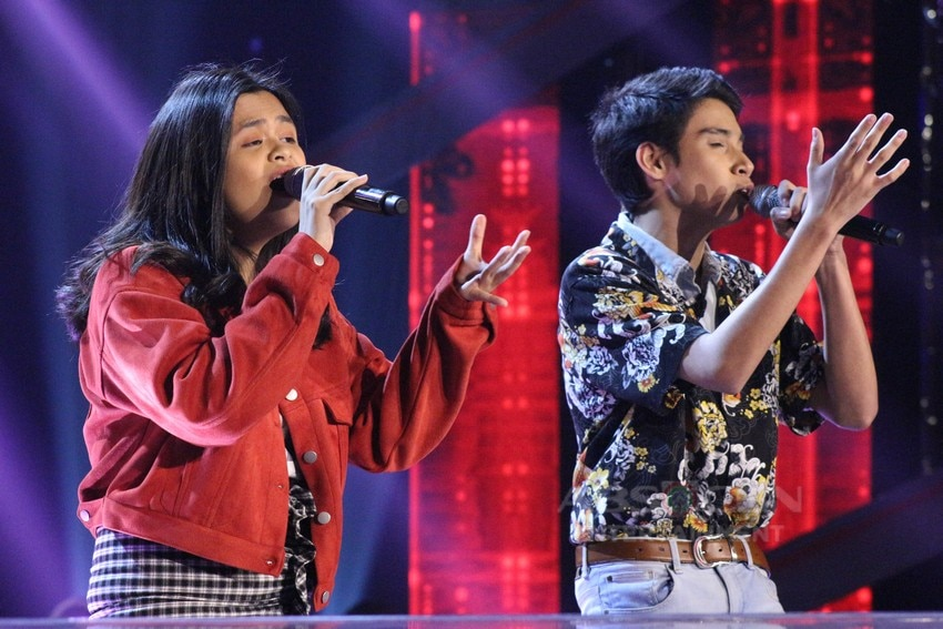 PICTURES! What happened to Day 5 of Battle Rounds | The Voice Teens 2020
