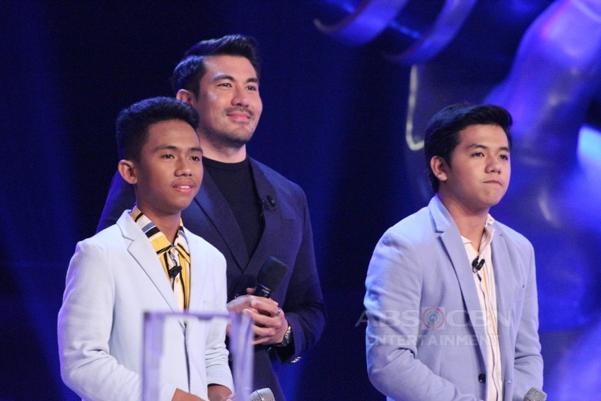 PICTURES! All the behind-the-scene moments you missed at Day 8 of Battle Rounds