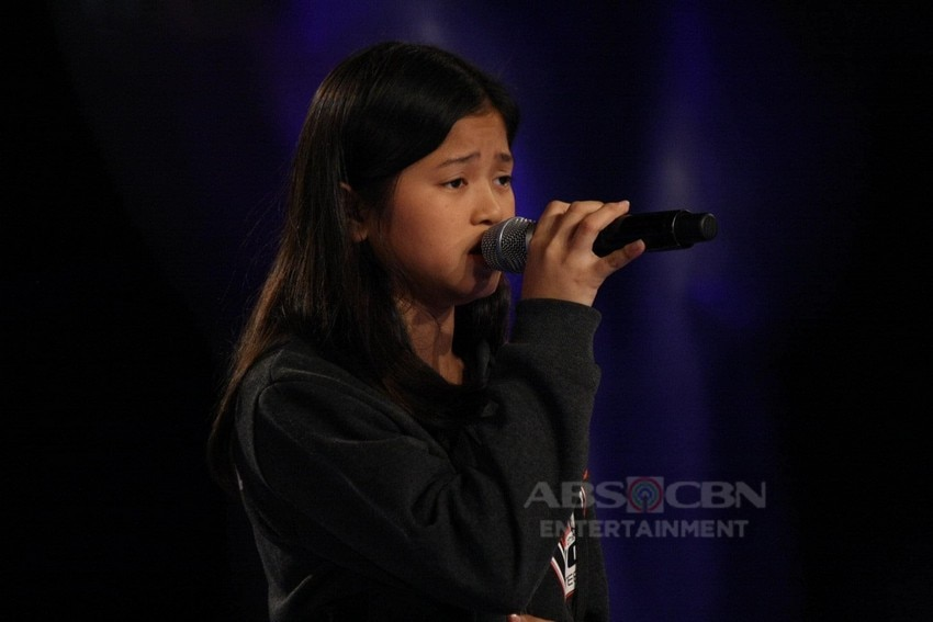 PICTURES! Take an exclusive behind-the-scenes at FamiLea's Knockout Round   The Voice Teens 2020