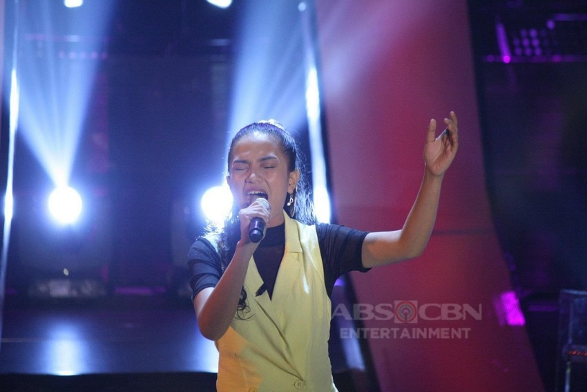 PICTURES! Here's everything you missed at Team APL's  Knockout Round | The Voice Teens 2020