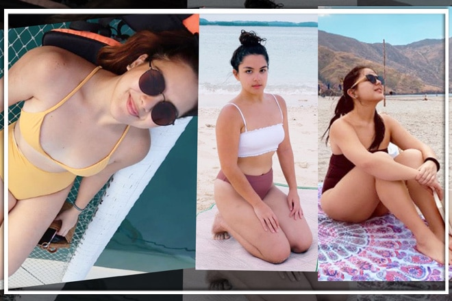 IN PHOTOS: 15 Times Ria Atayde flaunted her sexy curves