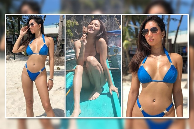 "Proud Morena! These photos of Roxanne Barcelo proved that she's definitely the ""Sexy Kontra Diva ng Makati"""
