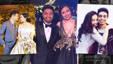 16 sweet photos of Nyoy Volante with her wife