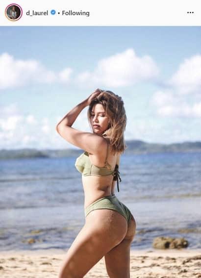 Denise Laurel inspire body love