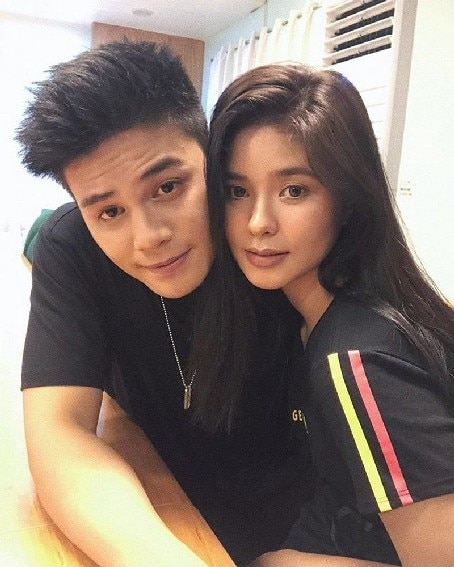 Loisa and Ronnie's sweet photos through the years