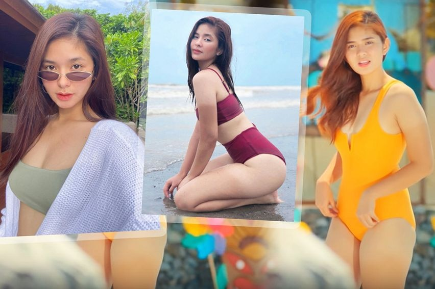 Be captivated by Loisa Andalios' alluring beauty in these 20 photos!