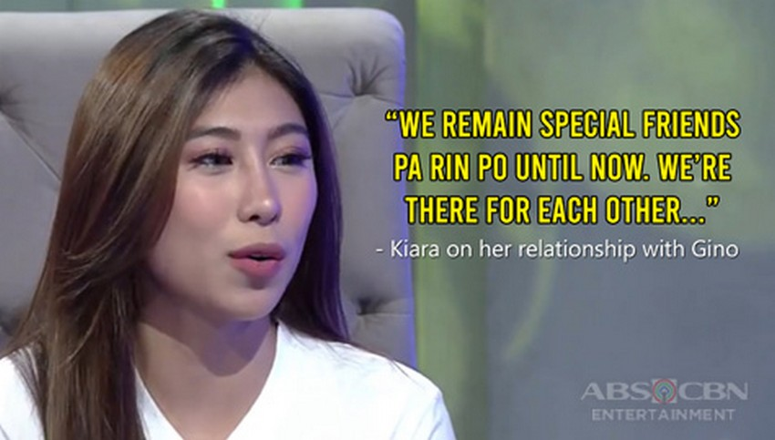 IN PHOTOS: What happened to Kiara and Gino after PBB?