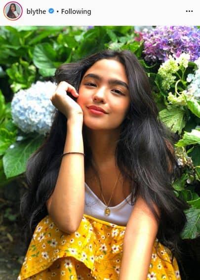 'Kailangan kong mahalin ang sarili ko': Be inspired by Andrea Brillantes' beautiful transformation in these 18 photos!