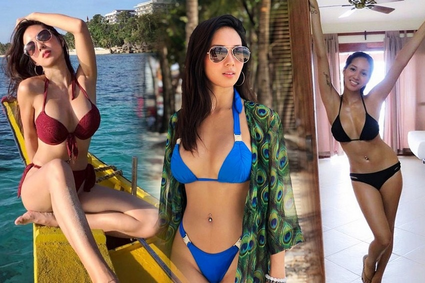 Look Roxanne Barcelos Photos That Proved Shes -3744