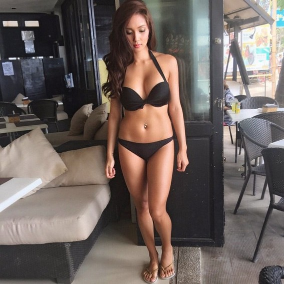 Roxanne Barcelo flaunts her morena beauty in these 34 photos!
