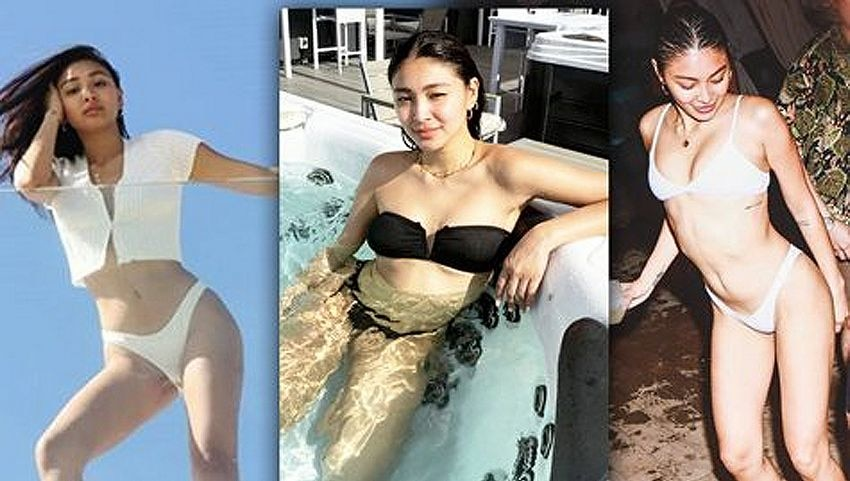 LET NADINE LUSTRE SHOW YOU HOW TO SLAY YOUR BIKINI OUTFITS IN THESE 22 PHOTOS!