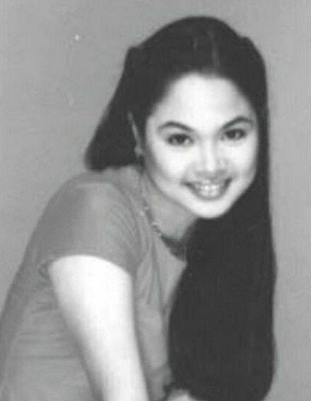 judy ann santos throwback photos