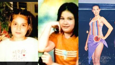 bea alonzo throwback photos