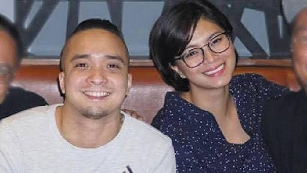 LOOK: Angel Locsin's photos with her partner in crime!