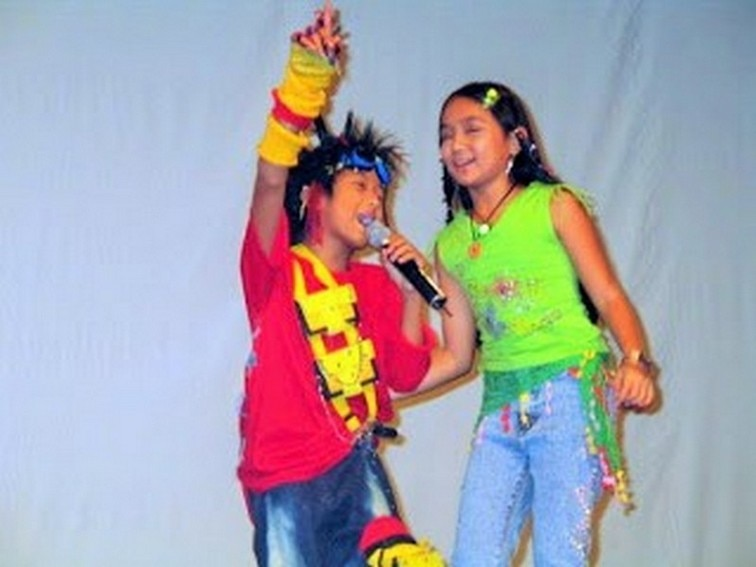 Naalala ninyo pa ba si Babes? Here are 35 photos of Kathryn & Makisig that will make you feel nostalgic!