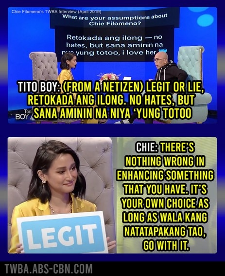 How these celebrities responded to RETOKE issues