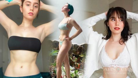 17 Photos that proved Jessy Mendiola is totally body goals!