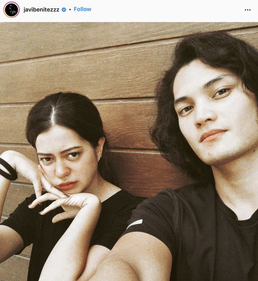 Are they dating? These photos might give you the real score between Sue Ramirez and Javi Benitez!