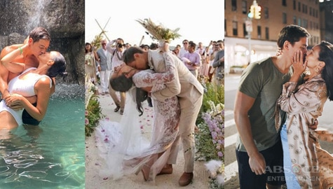 LOOK: 26 photos of Iza Calzado enjoying her married life with Ben