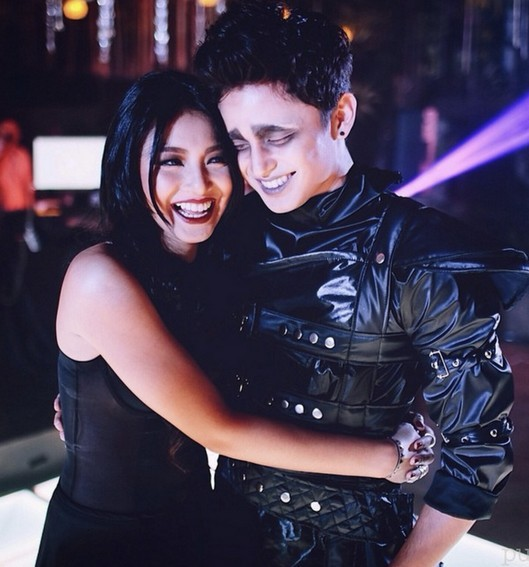Check out these photos of Nadine Lustre slaying her iconic looks!