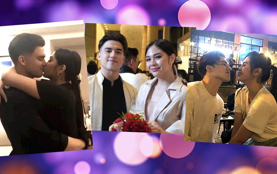 IN PHOTOS: Check out Janella Salvador and Markus Patterson's sweet moments together!