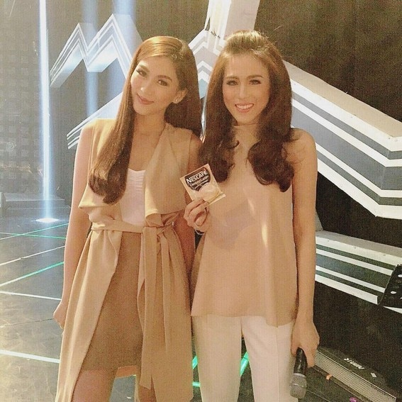 IN PHOTOS: Toni Gonzaga and Alex Gonzaga proved they are definitely sibling goals!
