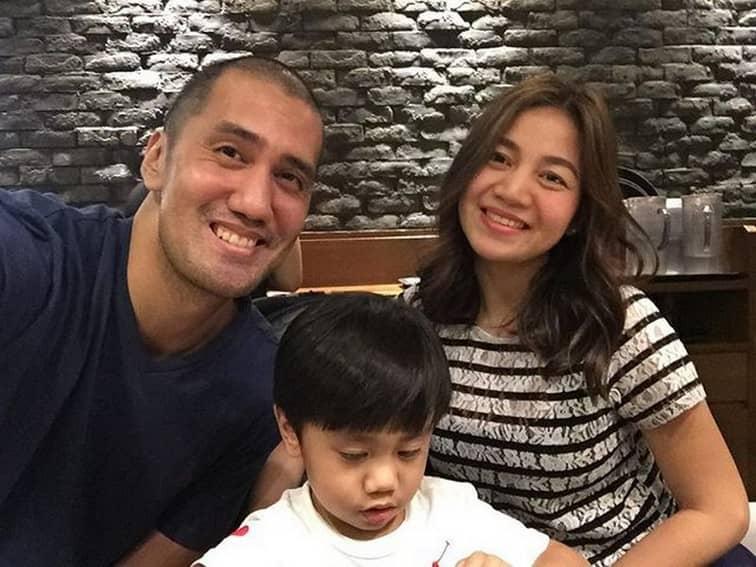 Mga larawan ni Kyla kasama ang lalaking 'naka-3 points' sa kanyang puso!