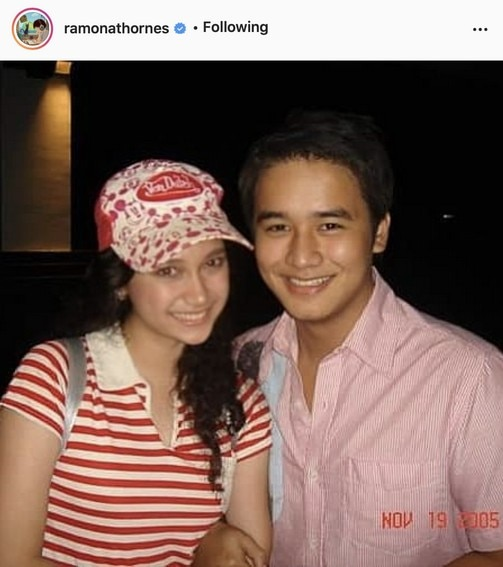 PHOTOS: Arci Munoz and JM De Guzman's solid friendship through the years