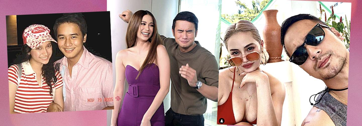 From classmates to BFFs: JM and Arci's off-cam moments that would make you ship their tandem even more!