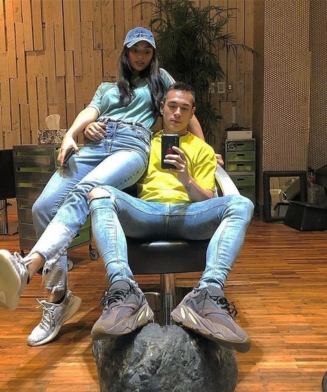 Jake and Kylie's Sweetest Photos