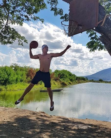 Tubig at langis natoy zanjoe marudo province life batangas