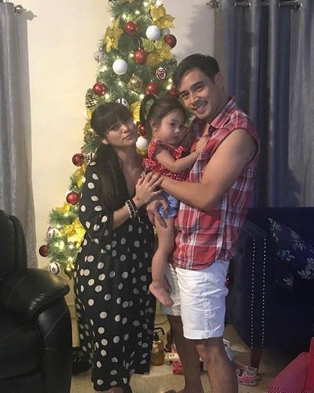 Jopay paguia former sexbomb dancer family joshua zamora husband wife