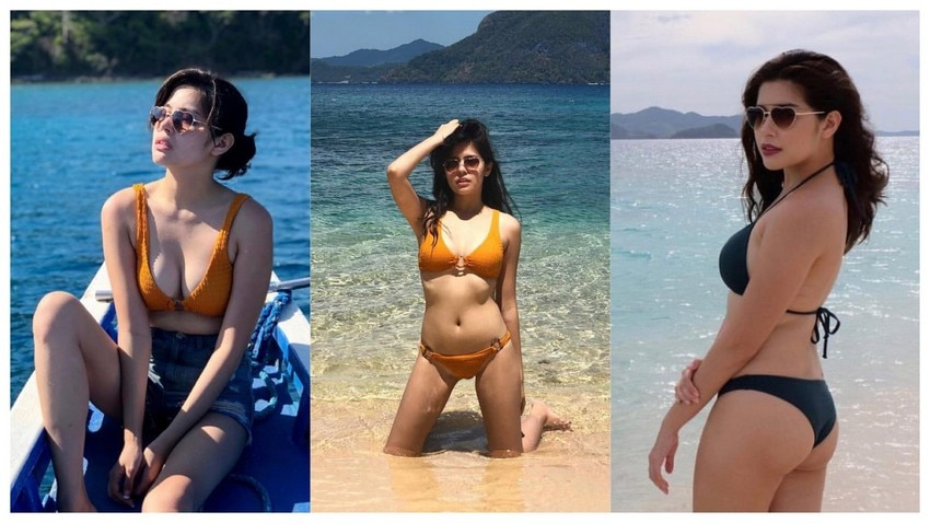 17 photos of Ingrid Dela Paz that you can't get enough of!