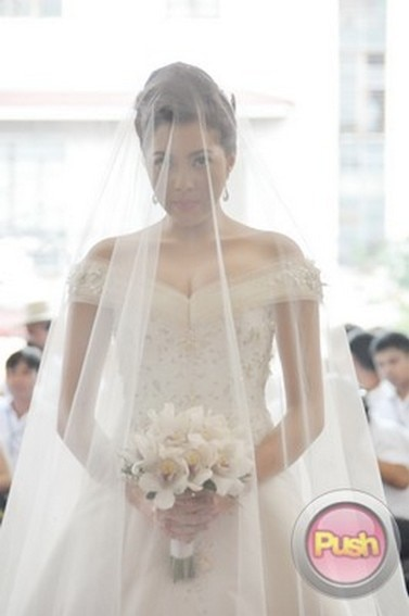 PHOTOS: Relive that unforgettable wedding of Daniel and Katerina in Walang Hanggan