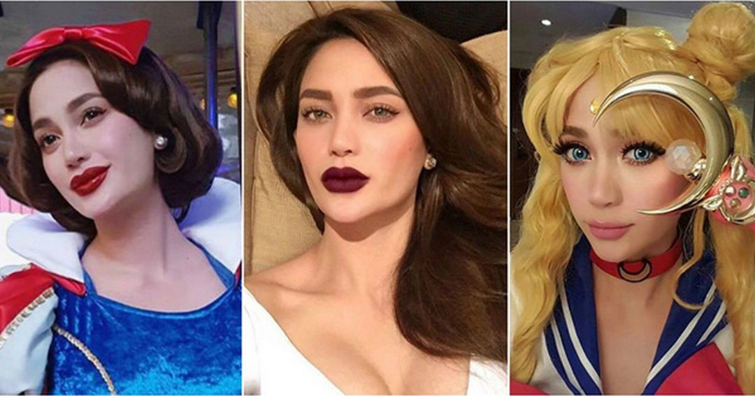 LOOK: The best cosplay photos of Arci Muñoz captured over the years