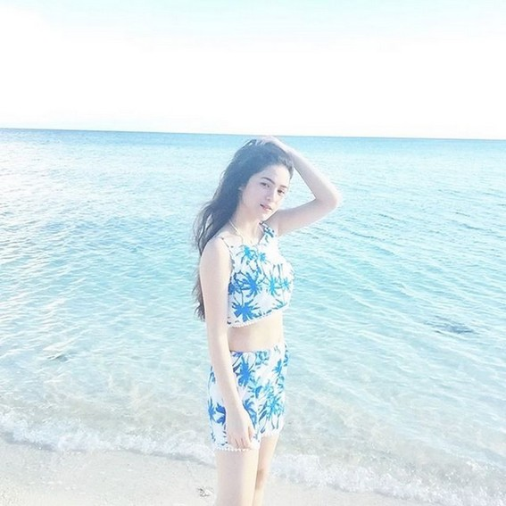 LOOK: 22 Times Barbie Imperial flaunted her sexy curves