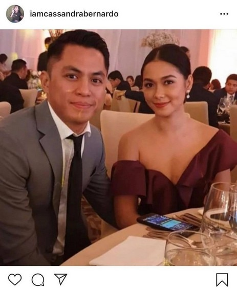 "50 photos of Maja Salvador with Rambo that got ""HEART reax"" from netizens"