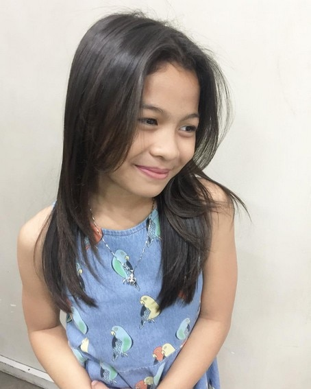 The Beautiful Photos of Lyca Gairanod