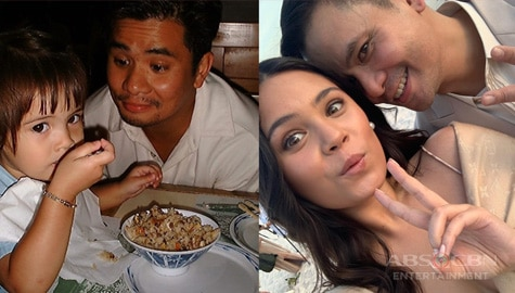 IN PHOTOS: The best father-daughter moments of Ogie and Leila  through the years