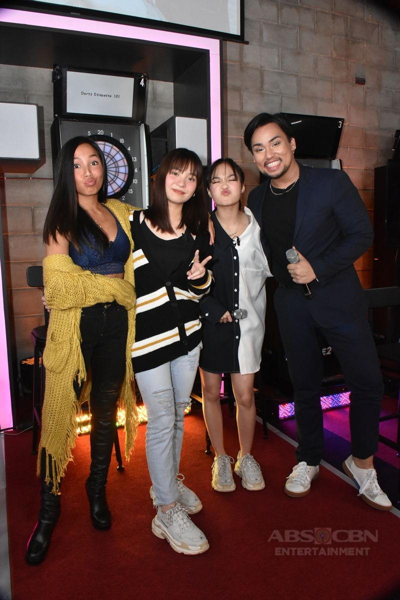 IN PHOTOS: Your Moment VlogCon with Matty Juniosa, Sharlene San Pedro, Dawn Chang and AC Bonifacio
