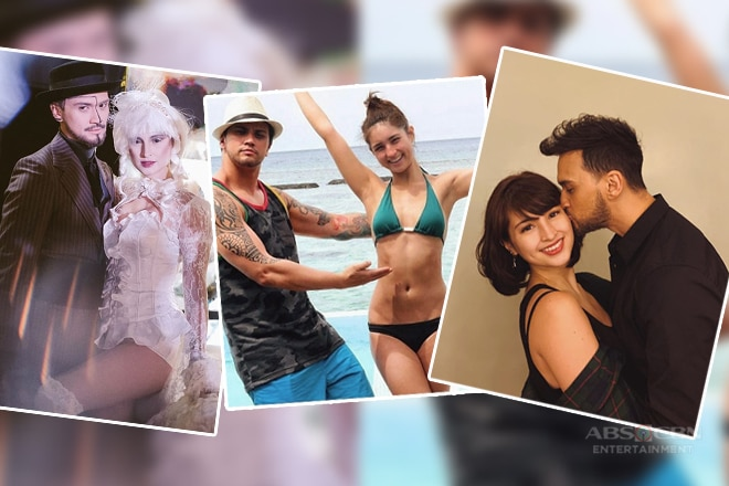 Check out these photos of Billy and Coleen's treasured moments through the years!