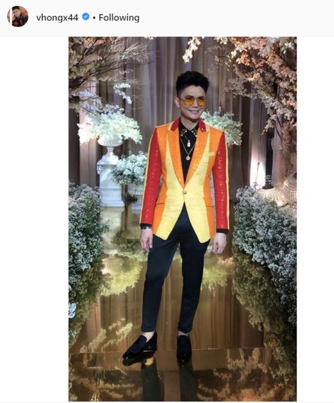 Vhong Navarro ABS-CBN Ball 2019