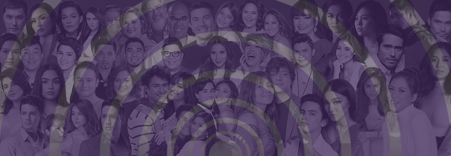 LOOK: Celebs take on the trending photo challenge!