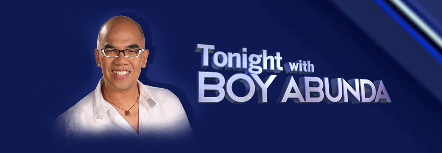 PHOTOS: Sharon Cuneta on Tonight With Boy Abunda