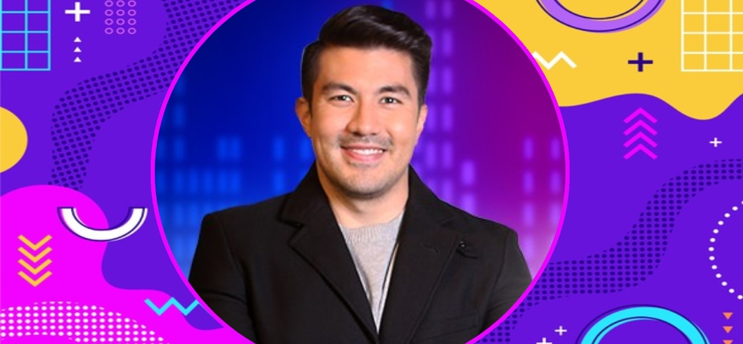 Luis Manzano's lucky streak that made him a topnotch Kapamilya TV host