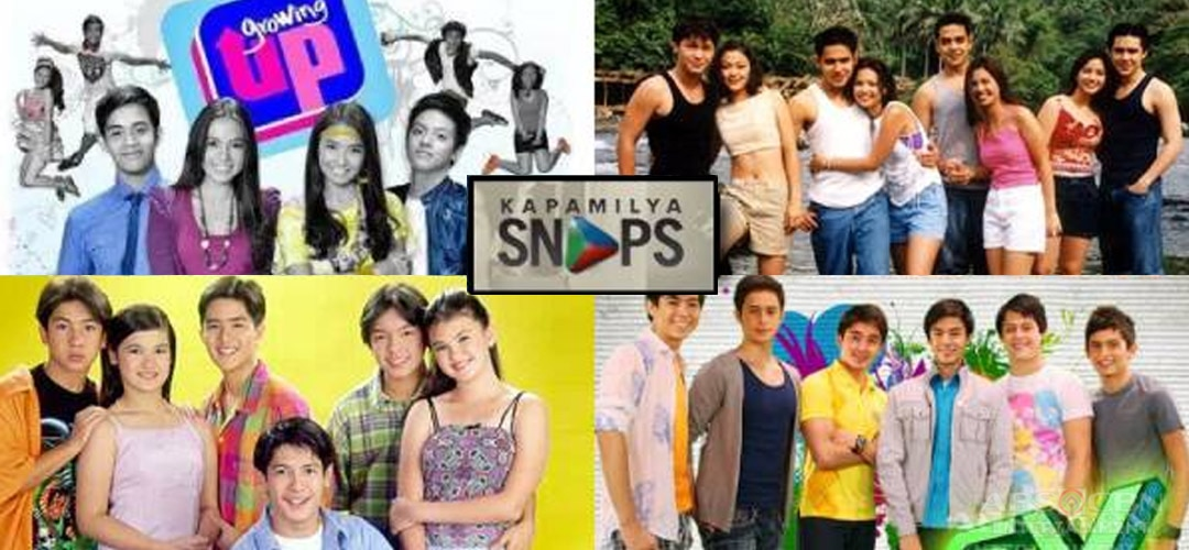 Kapamilya Snaps: Fun, heartening youth-oriented shows that captivated viewers through the years