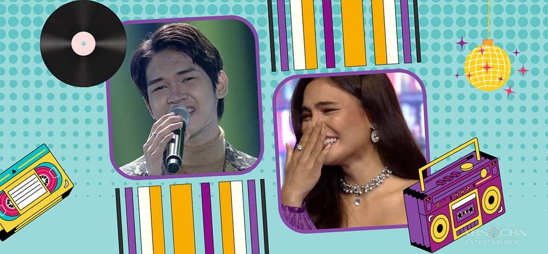 ASAP honors Pinoy champion spirit, extends warm Kapamilya welcome to Lovi Poe in #ASAPkampeon