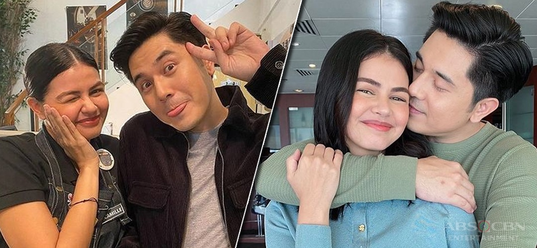 Marry Me, Marry You stars share their fun bonding, kulitan moments on the set